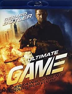 Ultimate Game [Blu-ray] [Import belge]