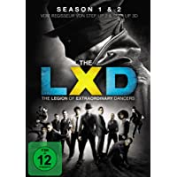 The LXD: The Legion of Extraordinary Dancers - Season 1 & 2