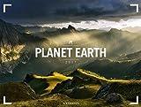 Planet Earth - Kalender 2017 - Ackermann-Verlag - Wandkalender - Fotokalender - 66 cm x 50 cm