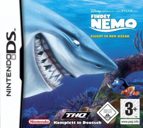 (Findet Nemo - Flucht in den Ozean [Fair Pay])