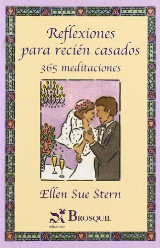 Reflexiones para recién casados (Fuera de colección)