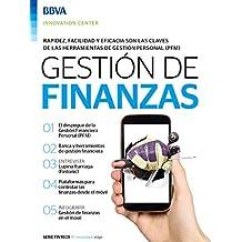 Ebook: Gestión de finanzas (Fintech Series by Innovation Edge) (Spanish Edition)