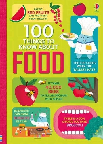100 Things to Know About Food por Various
