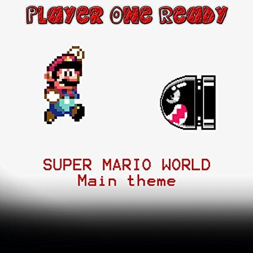 Super Mario World Theme (Super Mario World Soundtrack)