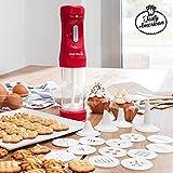 Macchina per Fare i Biscotti con Accessori Tasty American (1000024108)
