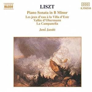Liszt:Piano Sonata in B Minor