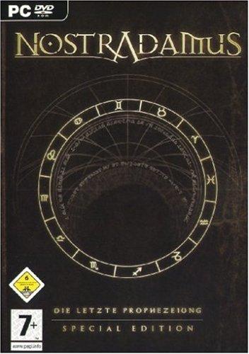 Nostradamus: Die letzte Prophezeihung
