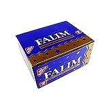 Falim Kaugummi Damla ohne Zucker in der BOX - Sekersiz Damla sakiz (100 Stück/140g)