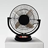 #8: Starvin Happy Home || Laurels || Ashoka || All Purpose 3 in1 Fan(Ceiling,Wall,Table)|| Cabin Fan || Model AP 3 Speed ||Copper winding ||High Speed ||1 season warranty || 12 Inch l-72