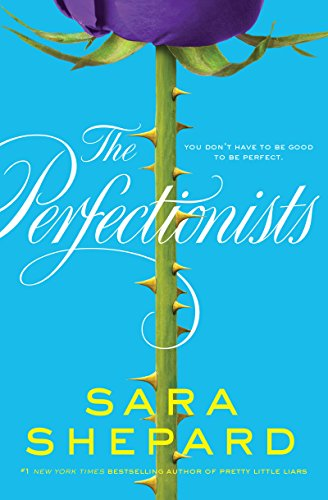 The Perfectionists (English Edition) por Sara Shepard
