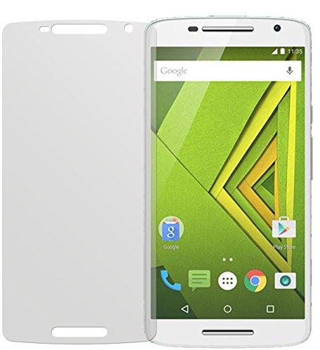 6x dipos Motorola Moto X Play Schutzfolie - Displayschutzfolie matt