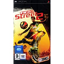 FIFA Street 2 Platinum (PSP) [UK IMPORT]