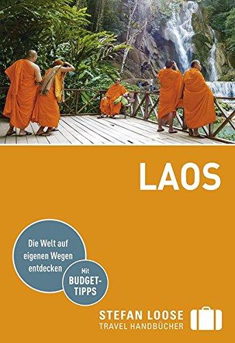 Preisvergleich Produktbild Stefan Loose Reiseführer Laos: mit Reiseatlas
