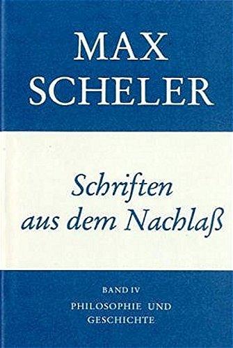 Gesammelte Werke, 16 Bde, Bd.13, Schriften aus dem Nachlaß