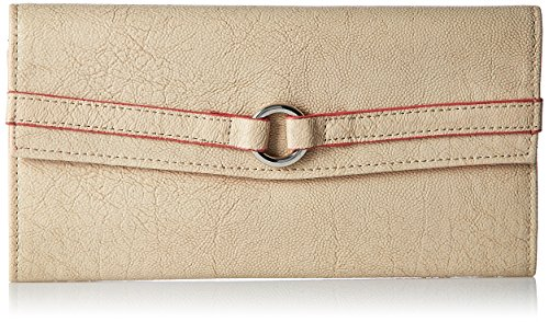 Baggit Women's Wallet (Beige)  available at amazon for Rs.1225