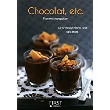 Petit livre de - Chocolat, etc.
