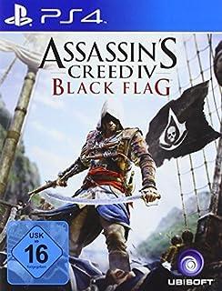 Assassin's Creed 4: Black Flag - [PlayStation 4] (B00CTJCYI6) | Amazon price tracker / tracking, Amazon price history charts, Amazon price watches, Amazon price drop alerts