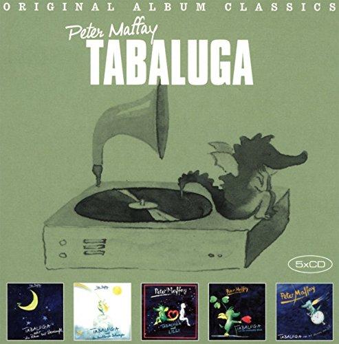 Original Album Classics Tabaluga -