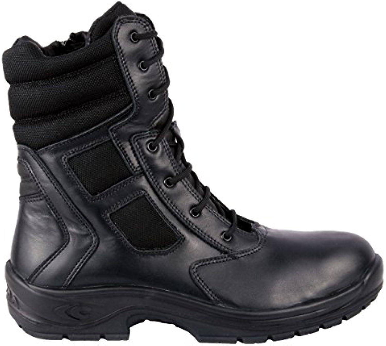 Cofra 10310 – Zapatillas de Seguridad – Talla 44 000.w44 O2 HRO SRC FO