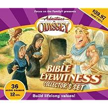 Bible Eyewitness Collector's Set (Adventures in Odyssey)