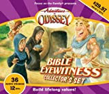 Bible Eyewitness Collectors Set CD (Adventures...