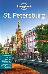 Lonely Planet Reiseführer St.  Petersburg (Lonely Planet Reiseführer Deutsch) hier kaufen