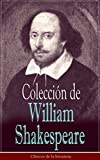 Libros Descargar PDF Coleccion de William Shakespeare Clasicos de la literatura (PDF y EPUB) Espanol Gratis