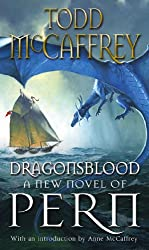 Dragonsblood (The Dragon Books Book 22)