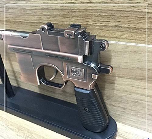 MAUSER Feuerzeug Pistole 1 zu 1 NEU&OVP!!! -