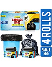 JOFF Premium Garbage Bags - Small (pack of 4)