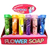 PERPETUAL BLISS™ (PACK OF 6) PAPER SOAP, RETURN GIFTS FOR KIDS BIRTHDAY PARTY (FOR MORE GIFTS SEARCH FOR PERPETUAL BLISS™)