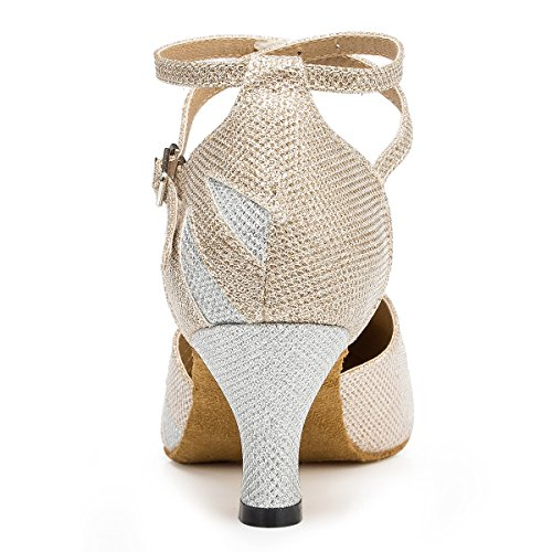 Champagne Centimetri Prom Tacco room 6 Donna Miyoopark YIqpzp
