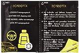 Screenix Lederfit Reinigungstücher - Auto, 24 Stück