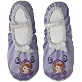 Rubie's Official Sofia The First ballet pumps Fancy Dress Costume