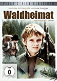 Waldheimat - Staffel 1 (13 Folgen der Kultserie nach der Autobiografie von Peter Rosegger) (Pidax-Serien-Klassiker) [2 DVDs]