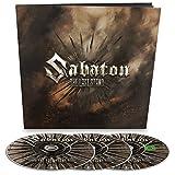 Sabaton: The Last Stand (+DVD) (Audio CD)