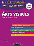 Arts visuels - Mise en situation professionnelle