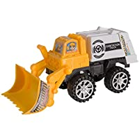 JUINSA - Recycling truck with Shovel Excavator (95464.0)