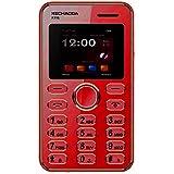 "ShopyBucket Kechoda Eco-Friendlly Kechaoda K116 Mini Slim Credit Card Size Mobile WITH 2.44"" QHD DISPLAY, SINGLE SIM PHONE,BLUETOOTH,SD CARD SLOT, MP3 & MP4, FM, 256MB ROM(color As Per Availability"