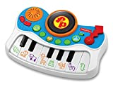Fisher-Price - Estudio, Juguete Musical +2 años (Reig KFP2464), Kids...