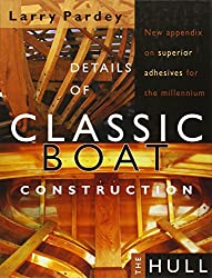 Details of Classic Boat Construction