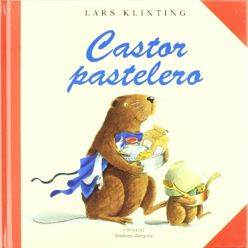 Castor pastelero (Coleccion