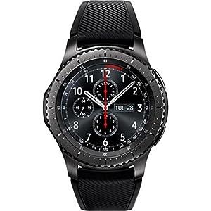 Samsung Gear S3 Frontier Smart Watch – SM-R760