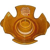 Alfarería Pereruela Siglo XVI APHRQ30 - Hornillo Quemador de Barro refractario auténtico, ...
