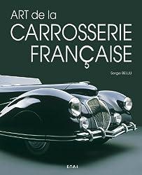 Art de la carrosserie française