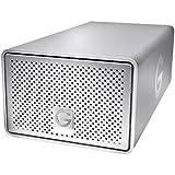 G-Technology G RAID 8TB Removable
