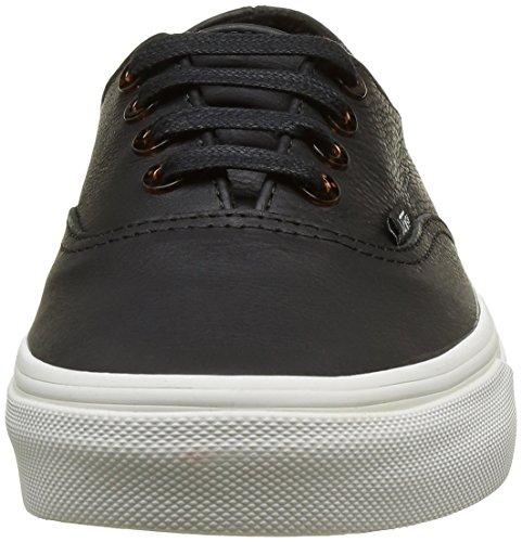 Vans Authentic Decon, Sneakers Basses Mixte Adulte Noir (Tortoise)