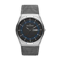 Skagen Melbye - Reloj de pulsera de SKAGEN