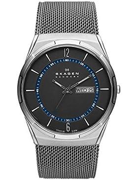 Skagen Herren-Uhren SKW6078