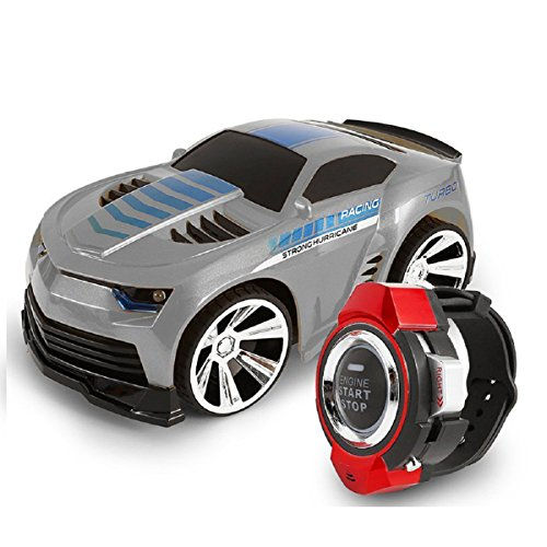 commande-vocale-voiture-megadream-smart-watch-controle-vocal-24-g-frequence-rechargeable-creative-rc
